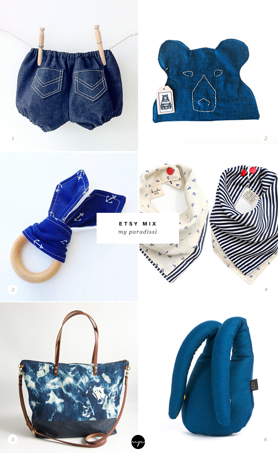 ETSY MIX of the week | Baby boy edition