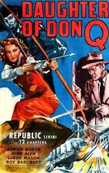 A FILHA DE DON Q - 1946