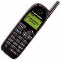 Motorola M3788 Mobile Cell Phone