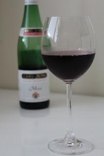Wino bezalkoholowe - propozycja dla przyszłych i karmiących mam