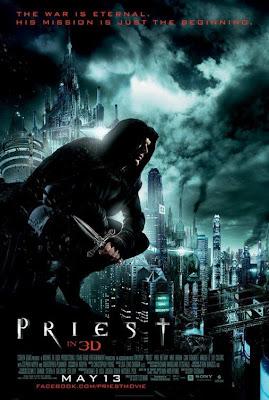 El sicario de Dios Priest 634135014 large El sicario de Dios [2011] [DvdRip] [Latino]