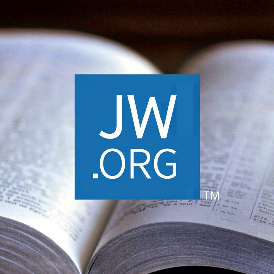 Jw Org Logo Pictures To Pin On Pinterest Pinsdaddy