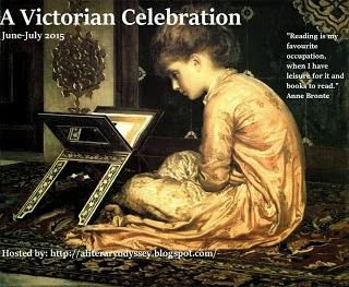 A Victorian Celebration!