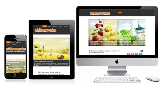 free responsive html5 themes demo responsive download
