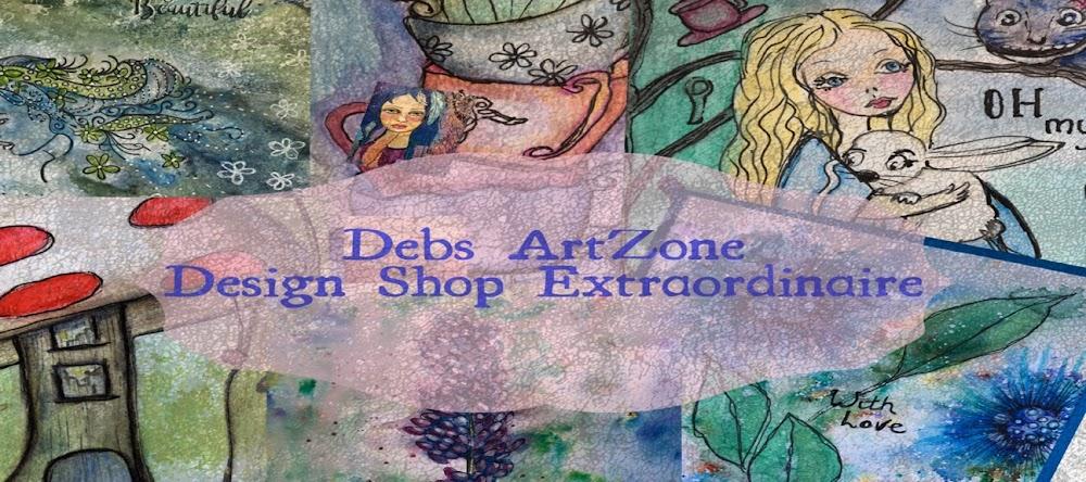 Deb's ArtZone