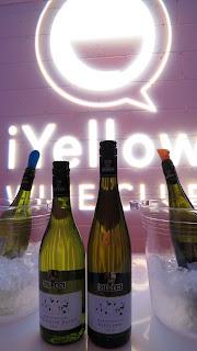 Giesen Wines at iYellow Summer Wine Jam