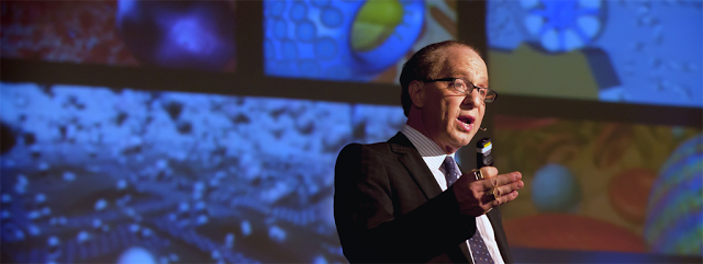 Ray Kurzweil, Google's Director of Engineering