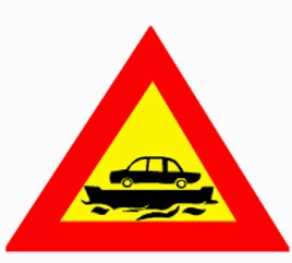 Biển báo nguy hiểm