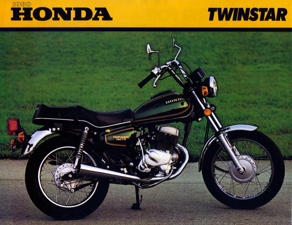 honda twinstar bobber bikermetric 1981 Honda CM200T Specs 1981 Honda CM200T Specs