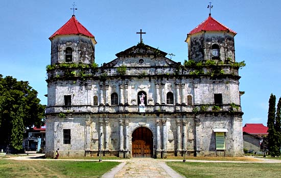 Loon Philippines  city images : LOON CHURCH OF OUR LADY OF LIGHT | Bohol, Philippines Discreet ...