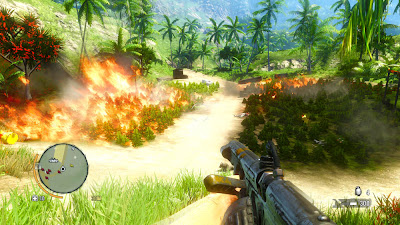 Far Cry 3 skrillex mission