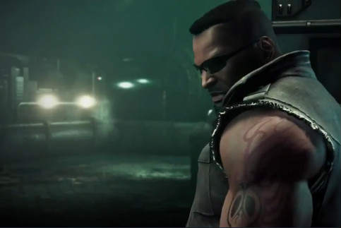 Final Fantasy VII Remake - Commento al Trailer #1