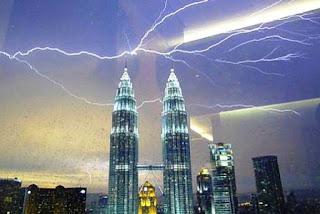 BATU MUSTIKA PETIR ASLI MALAYSIA