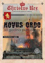 Časopis Christus Rex