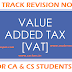 FAST TRACK NOTES FOR VAT / REVISION NOTES FOR VAT FOR CA & CS COURSE