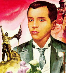 Happy 149th Birthday, Andres Bonifacio!