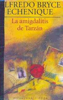 LA AMIGLITIS DE TARZÁN
