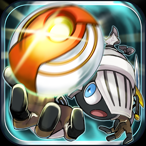 9 Elements Action fight ball apk mod