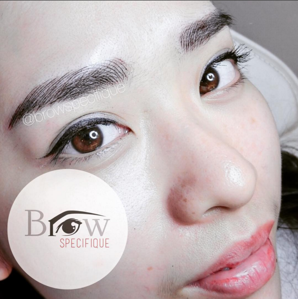 Brow Specifique Is Eyebrow Embroidery Safe