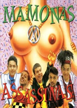Download Mamonas Assassinas Ao Vivo em Valinhos