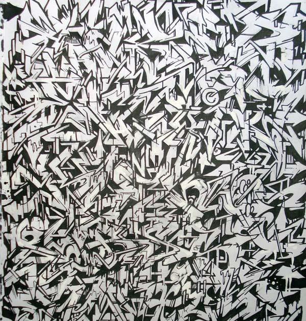 New graffiti art romanian graffiti wildstyle alphabet thecheapjerseys Image collections