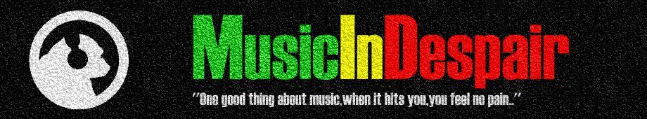 MusicInDespair