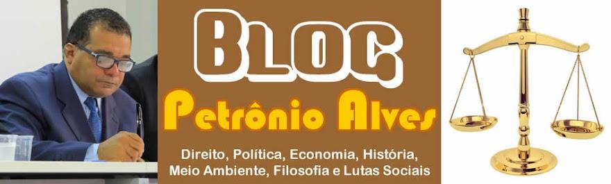 Petrônio Alves