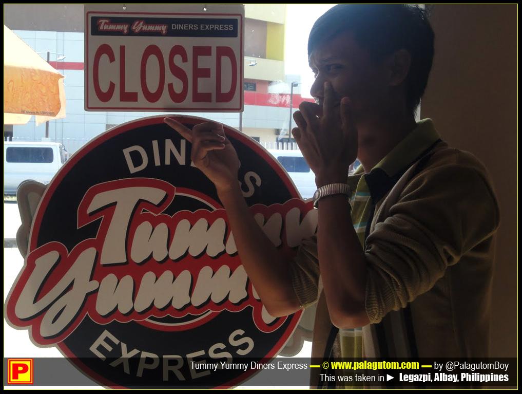 Tummy Yummy Restaurant: Legazpi, Albay