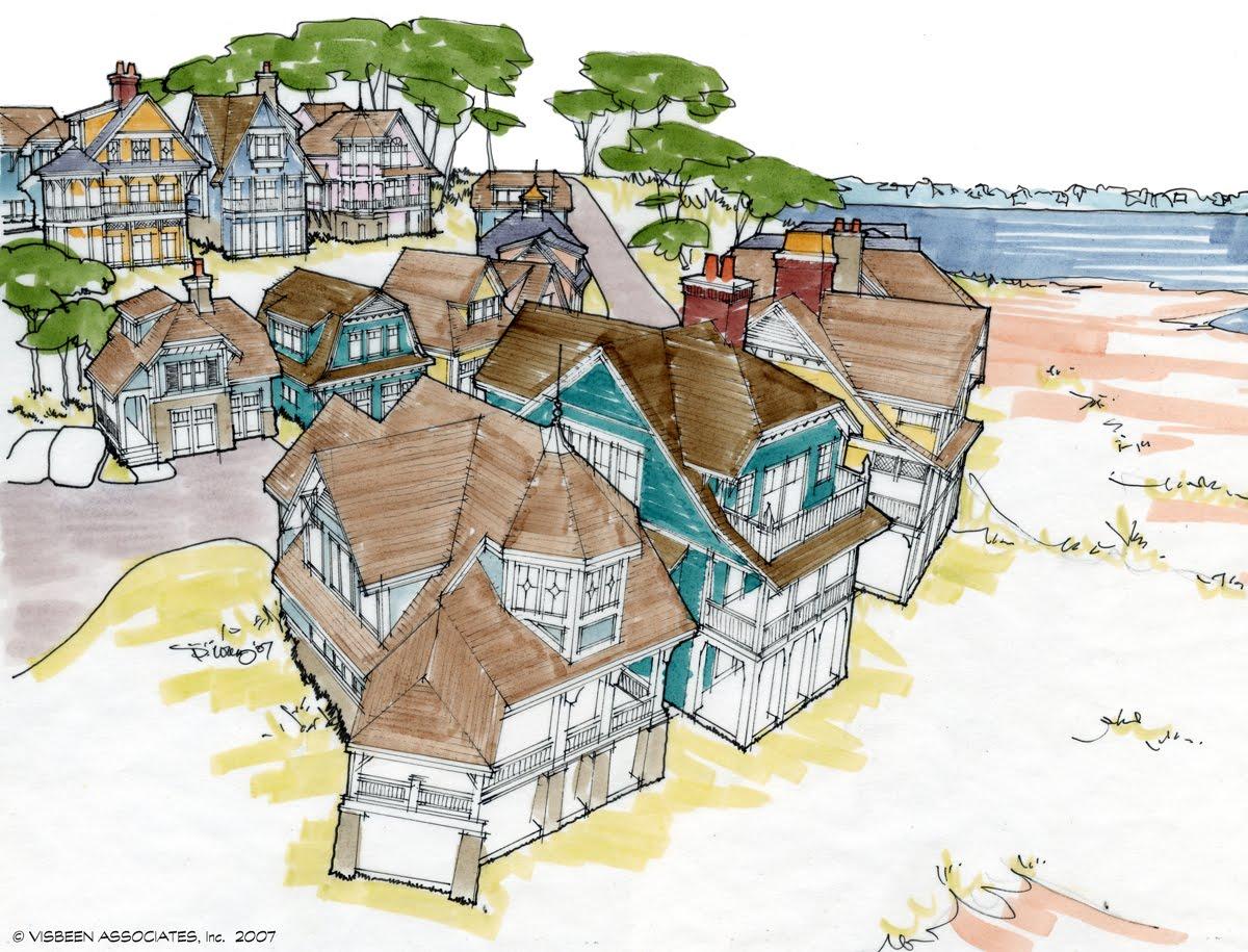 Architectural Tutorial Victorian Style Visbeen Architects - Featured designer visbeen associates