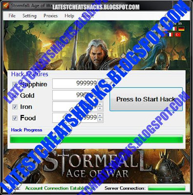 age of war cheat