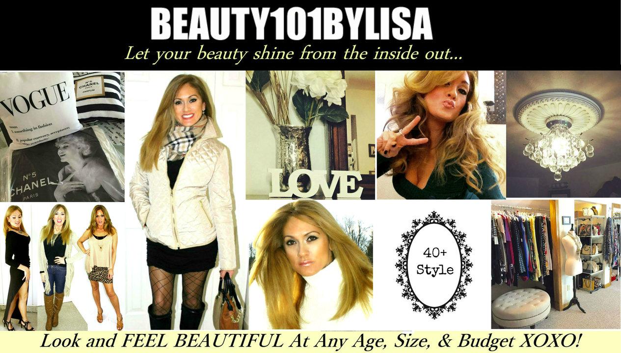 Beauty101byLisa
