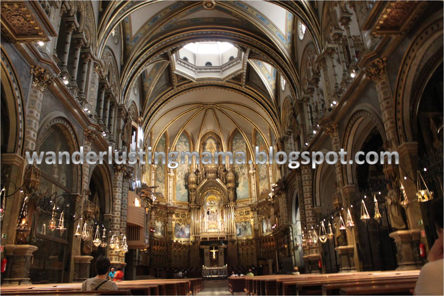 Montserrat: a must visit if you are in barcelona
