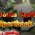 BONUS CASHBACK 5% UP TO 7.5% SPORTSBOOK - CASINO - TANGKAS