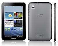 Harga Samsung Galaxy Tab 2 Spesifikasi