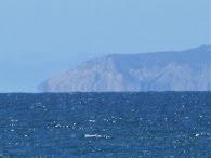 San Pedro Point, Santa Cruz Island