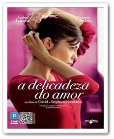 Download A Delicadeza do Amor Dublado AVI + RMVB DVDRip