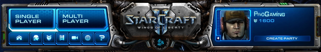 StarCraft Pro Gaming News
