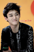 Chen - EXO-M *bias*