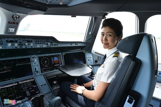 A350 Xwb News You Can Be An A350 Pilot In 8 Days If You