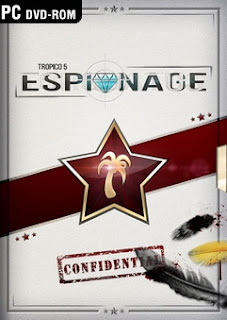 Download Tropico 5 Espionage PC Game Full Version