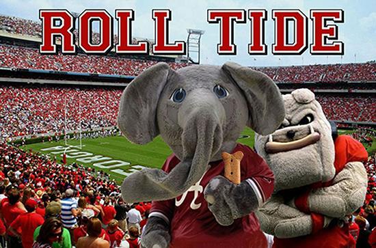 Image Result For Georgia Vs Alabama