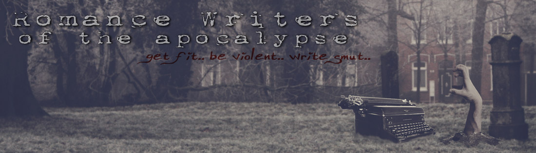 Romance Writers of the Apocalypse