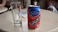 CUBAN COLA
