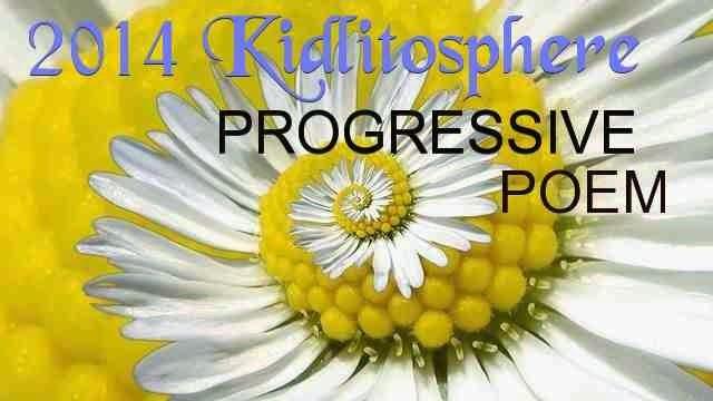 2014 Kidlitoshere Progressive Poem