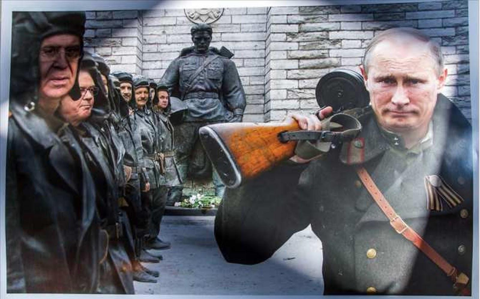 Θρίλερ στις ΗΠΑ με θανάσιμα παιχνίδια κατασκόπων: Νεκρός ο Ρώσος πρώην πράκτορας Alexander Poteyev