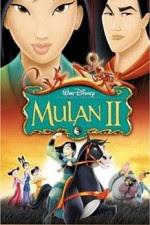 Watch Mulan II Movie Online