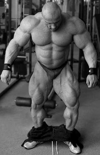 BodyBuilding For Youngster: Body Building for Skinny Guys - The Push