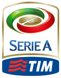 Logo Klub Sepakbola di Liga Italia