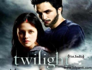 Twilight India
