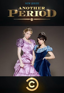 Another Period 1×01